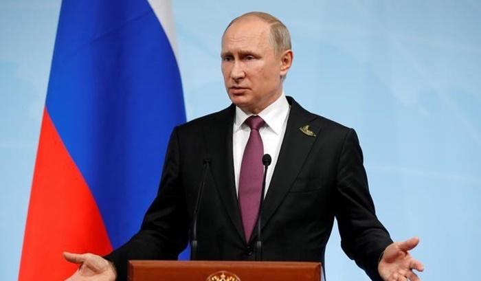 Rusia Berhasil Bikin Jaringan Internet Mandiri, Namanya Runet