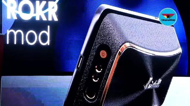 motorola ROKR Mod