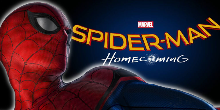 Oppo Bagi-bagi Collection Pack Spider-Man: Homecoming