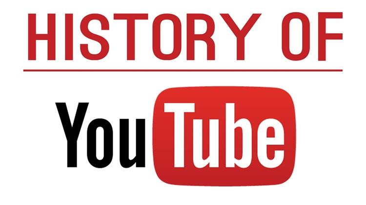 Animasi Ini Tampilkan Perubahan YouTube Sejak 2005