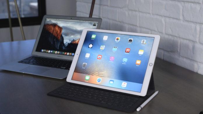 Keyboard dan Mouse Gaming iPad