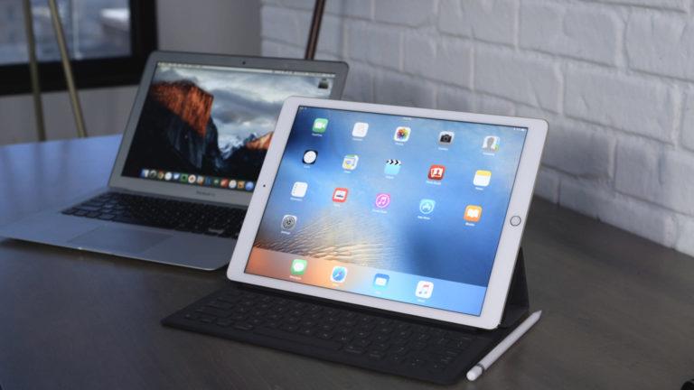 iPad Bakal Mendukung Keyboard dan Mouse Gaming