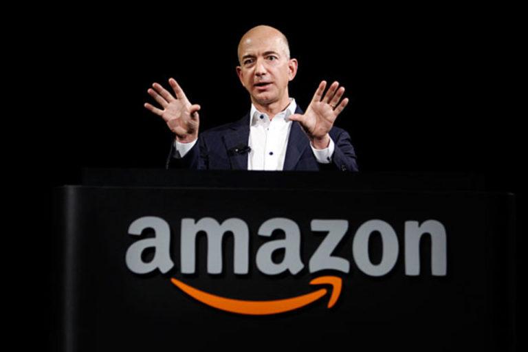 Smartphone Bos Amazon Diretas, Bukti Aplikasi Chatting Tak Aman?