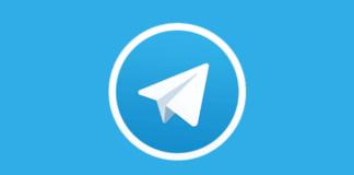 Telegram diancam Rusia