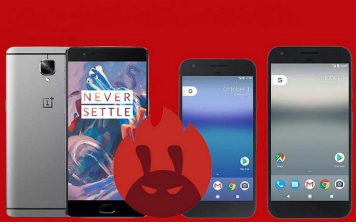 10 Smartphone Terbaik Versi AnTuTu, Peringkat 6 Mengejutkan!