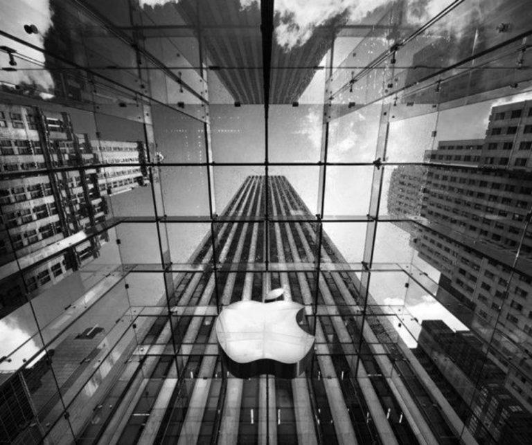 Saham Apple Cetak Rekor Tertinggi karena iPhone X