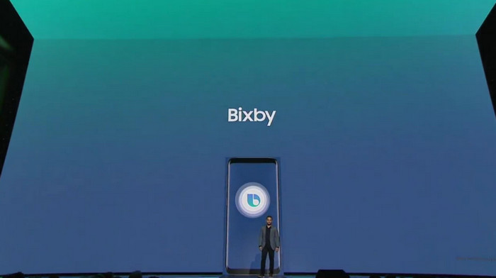 Bixby, Smart Asisten yang Sering Salah Dimengerti