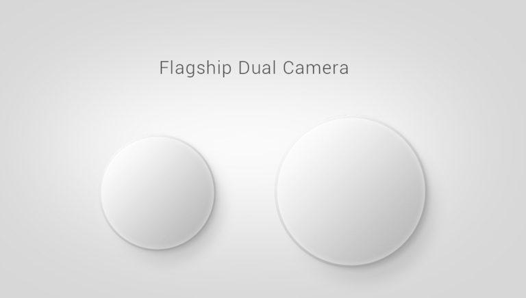 5 September, Xiaomi Perkenalkan Ponsel Flagship Dual-camera