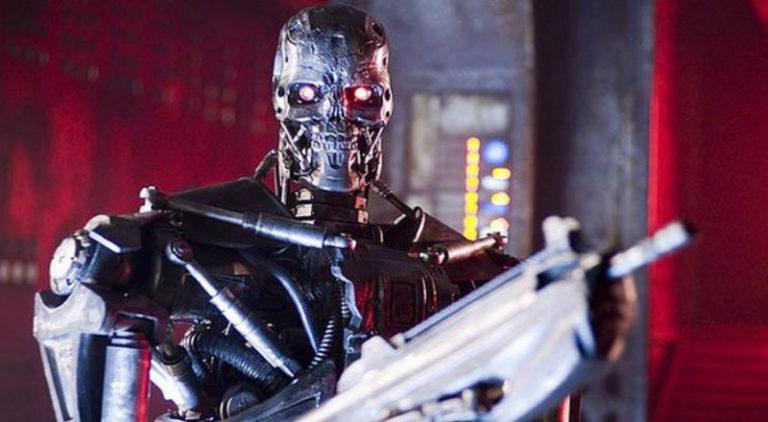 PBB Diminta Awasi Pengembangan Robot Pembunuh