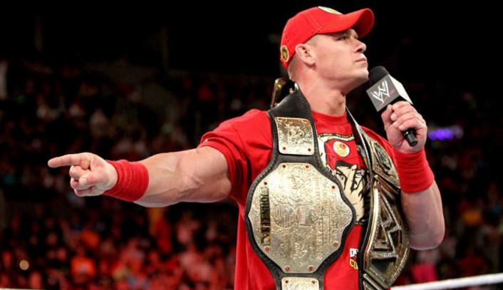 John Cena (Inquisitor)