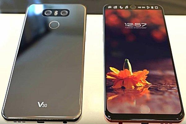 LG V30 akan Gunakan Lensa Kamera dengan Aperture f/1.6