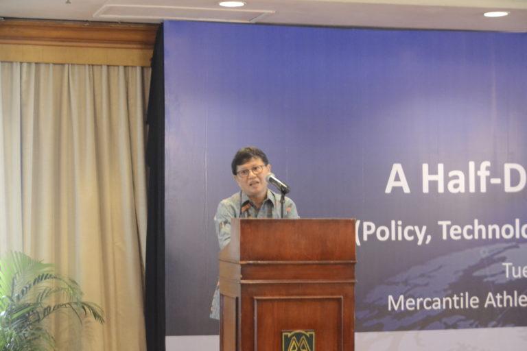 Implementasi 5G Masih Sulit Diterapkan di Indonesia