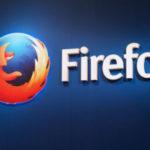 Mozilla Firefox logos