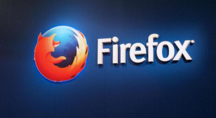 Mempercepat Mozilla Firefox