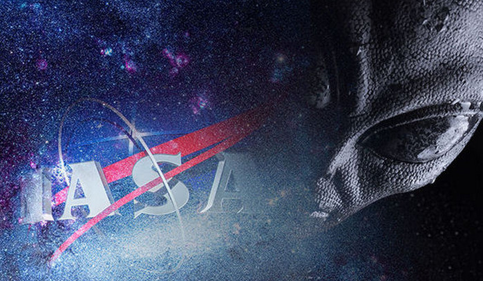Pentagon Punya Video Penampakan UFO, Asli atau Palsu?