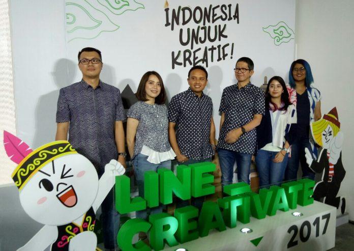 Line Creativate 2017