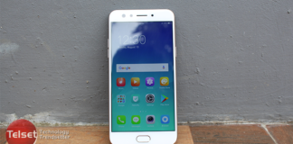Review Oppo F3