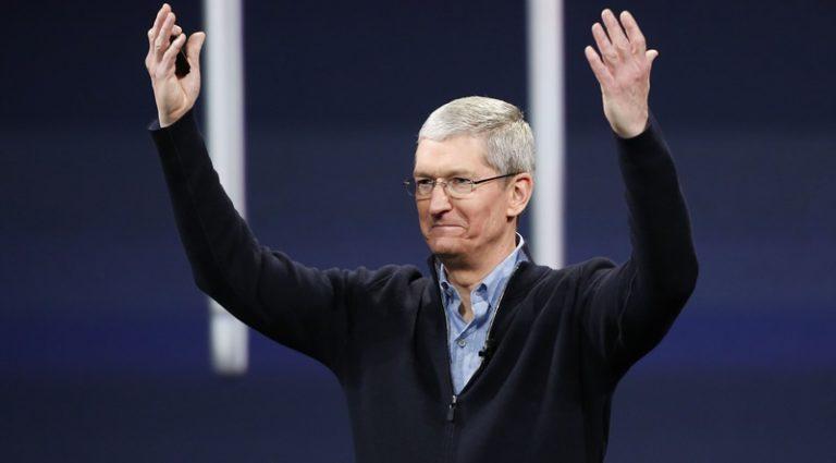 Tim Cook akan Lengser Sebagai CEO Apple?