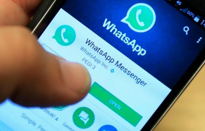 Facebook Siapkan Filter Foto untuk WhatsApp