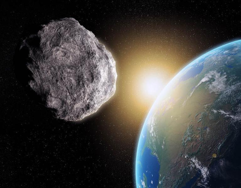 Misi NASA dan ESA Selamatkan Bumi dari Ancaman Asteroid Raksasa