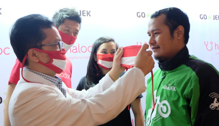 Halodoc Inisiasi Kampanye #INDONESIASEHAT