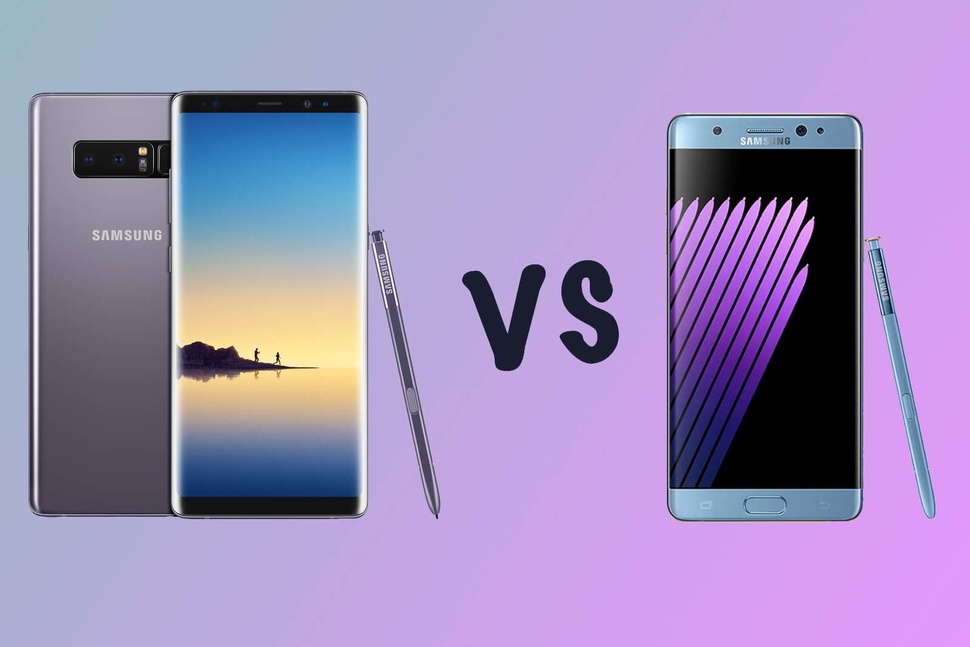galaxy note 8 vs note 7 apakah sesuai ekspektasi telset. Black Bedroom Furniture Sets. Home Design Ideas