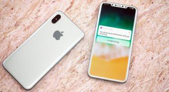 Harga iPhone 8 Mahal Gara-gara Samsung 0f9df3c5e1
