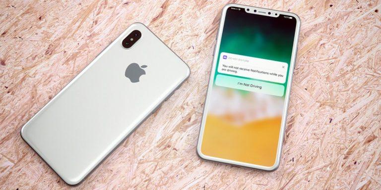 <i>Wireless Charging</i> di iPhone 8 Bukan <i>Fast Charging</i>?