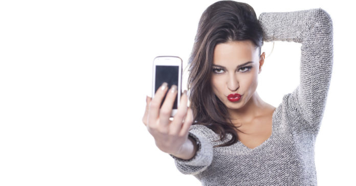 Aplikasi khusus selfie