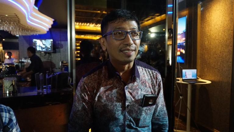 4G Ubah Gaya Hidup Masyarakat Indonesia