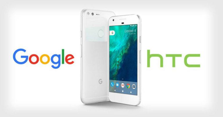 Dicaplok Google, Akankah Nasib HTC Seperti Motorola?