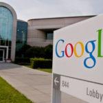 Google Office Loby