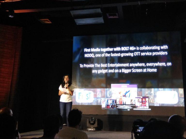 Setelah Telkomsel, Giliran First Media dan Bolt Digandeng Hooq