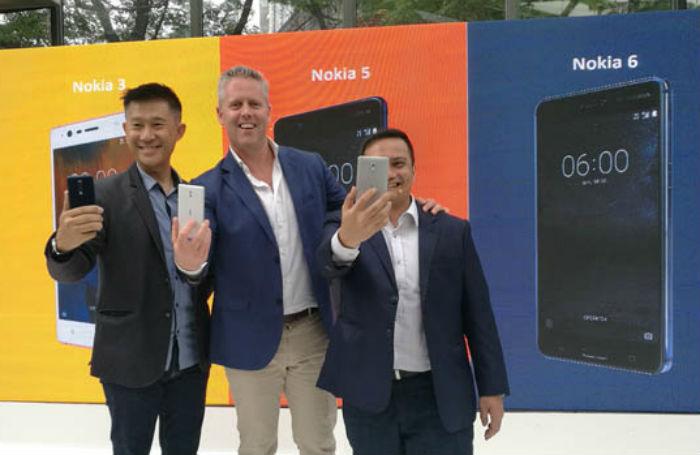 Nokia ke Indonesia