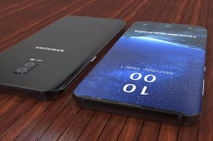 'Wajah' Galaxy S9 akan Dibuat Mirip Essential Phone?