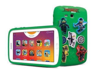 Samsung Galaxy Kids Tablet