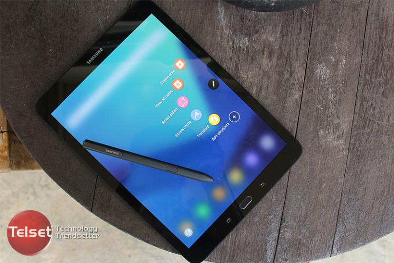 Samsung Galaxy Tab S4 Segera Diluncurkan?