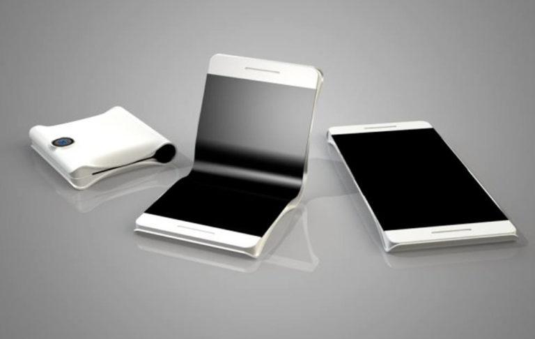 Samsung Galaxy X, Smartphone Lipat Pesaing iPhone X?