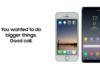 iPhone ke Galaxy Note 8