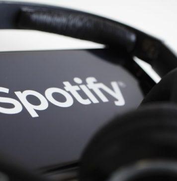 Akuisisi Spotify