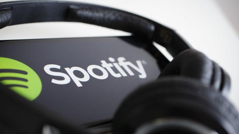 Spotify Hadirkan Berita Ala-ala Radio via Daftar Putar Baru