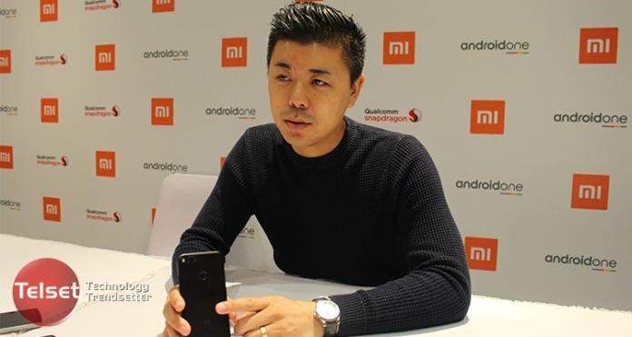 Xiaomi Mi A1-12
