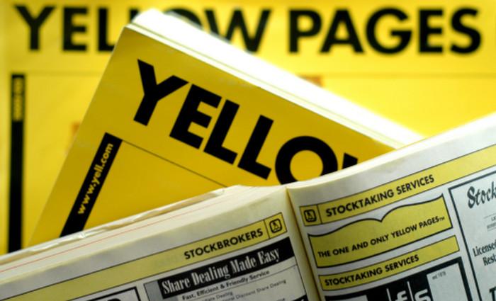 Gara-gara Google, Yellow Pages Setop Cetak