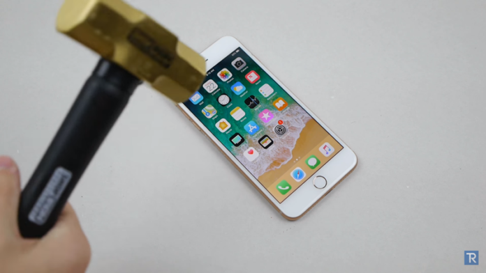 Perbaikan iPhone 8
