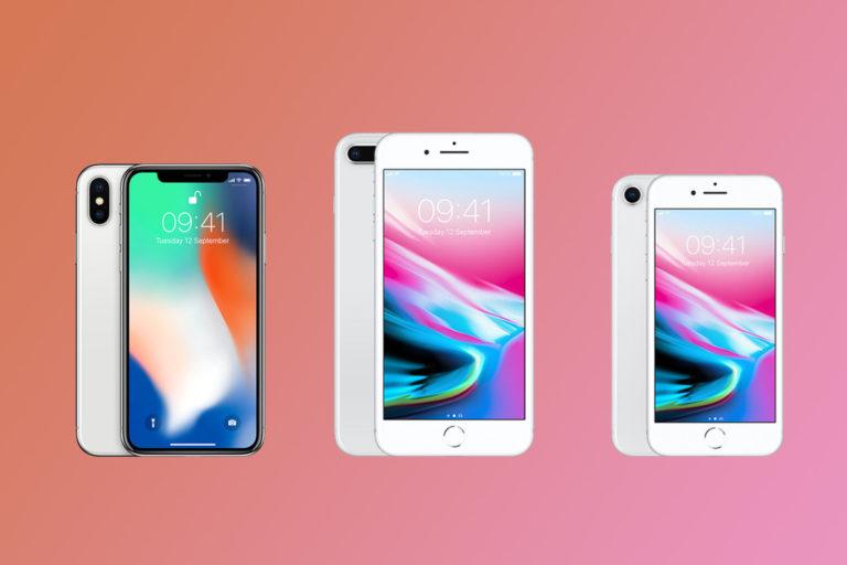Butuh Tambahan Rp 900 Ribu untuk Fast Charging di iPhone X