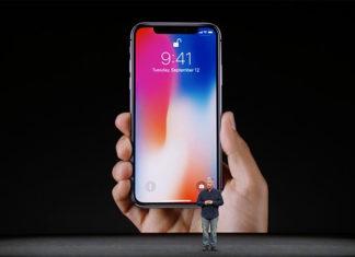 iPhone X ke Indonesia