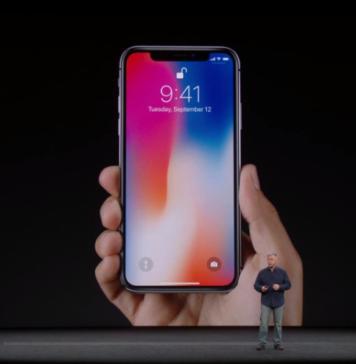 Smartphone Alternatif iPhone X