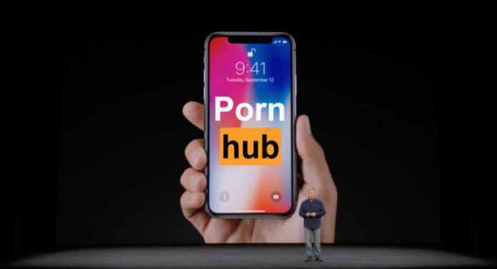 PornHub Artificial Intelligence