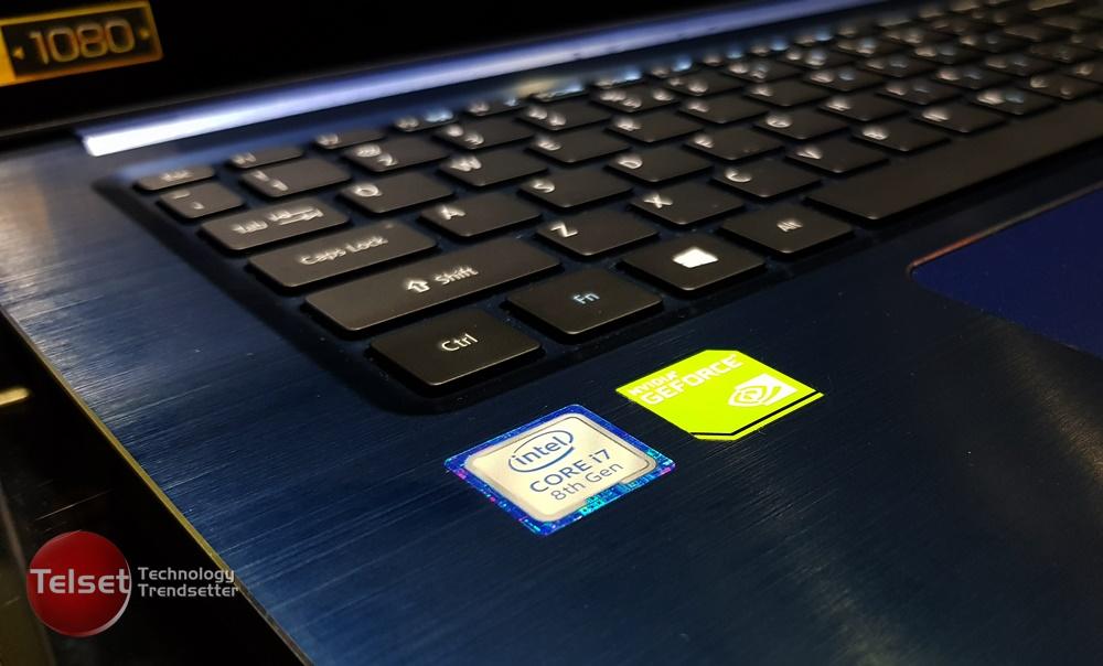 Intel Core Generasi 8