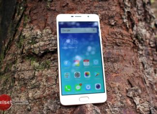 Review Advan A8